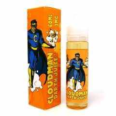 Cloudman Darth Juice 60мл (3мг) - Жидкость для Электронных сигарет