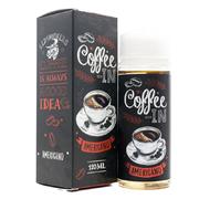 Coffee-In Americano 120мл (3) - Жидкость для Электронных сигарет