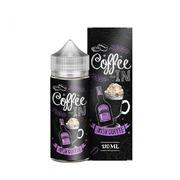Coffee-in Irish Coffee 120мл (3) - Жидкость для Электронных сигарет