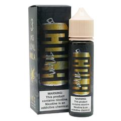 Colaman Vanila 60мл (3мг) - Жидкость для Электронных сигарет