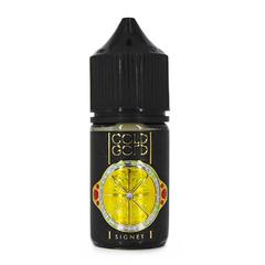 Cold Gold Salt Signet 30мл (25мг) - Жидкость для Электронных сигарет