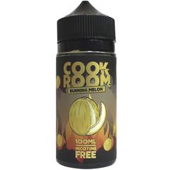 Cook Room Burning Melon 100мл (0мг) - Жидкость для Электронных сигарет