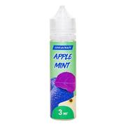 Cool and Crazy Apple Mint 60мл (3) - Жидкость для Электронных сигарет