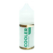 Cooler Salt Освежающий Тархун 30мл (35мг) - Жидкость для Электронных сигарет