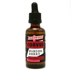 Corvus Wonder Berry 50мл (3мг) - Жидкость для Электронных сигарет