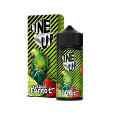 Line Up Cloud Parrot Rell 100мл (3мг) - Жидкость для Электронных сигарет