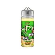 Creaminal Bro Apple 120мл (3) - Жидкость для Электронных сигарет