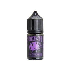 Creep & Fly Pod Кола черная смородина 30мл (0) - Жидкость для Электронных сигарет