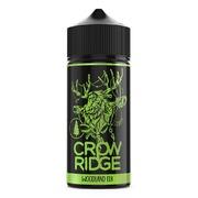 Crow Ridge Woodland Elk 100ml (0мг) - Жидкость для Электронных сигарет