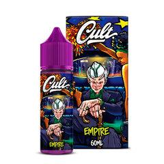 CULT Empire 60ml (0мг) - Жидкость для Электронных сигарет