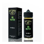 Cuttwood Mr. Fritter 120мл (3) - Жидкость для Электронных сигарет