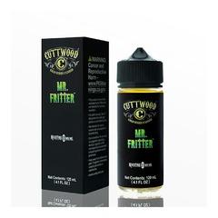 Cuttwood Mr. Fritter 120мл (3мг) - Жидкость для Электронных сигарет