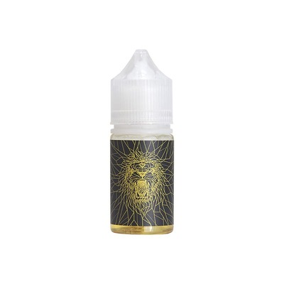 Cyberfog Hard Salt Gnev, Wrath, Гнев, WRH 30мл (20) - Жидкость для Электронных сигарет