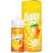 Maxwells Mango 100ml (0) - Жидкость для Электронных сигарет