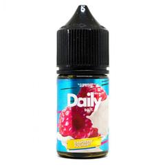 Daily Salt Raspberry Yoghurt 30мл (50мг) - Жидкость для Электронных сигарет