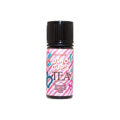 Dino Cups Tea Barry 100мл (3) - Жидкость для Электронных сигарет