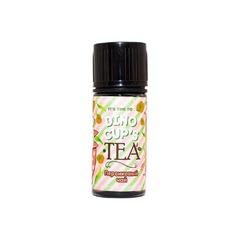 Dino Cups Tea Percy 100мл (3) - Жидкость для Электронных сигарет