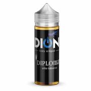 Dion Diplomat 100мл (3мг) - Жидкость для Электронных сигарет