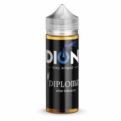 Dion Diplomat 100мл (6мг) - Жидкость для Электронных сигарет