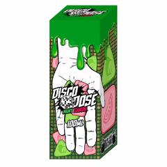 Disco Dose Mint Candy 100мл (3мг) - Жидкость для Электронных сигарет