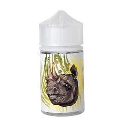 Doctor Grimes Rino Circles 80мл (0мг) - Жидкость для Электронных сигарет