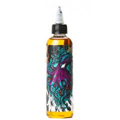 Doctor Grimes Doom Mantle 140мл (3мг) - Жидкость для Электронных сигарет