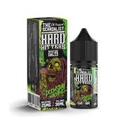 The Scandalist Hardhitters Doomsday Machine 30мл (20) - Жидкость для Электронных сигарет