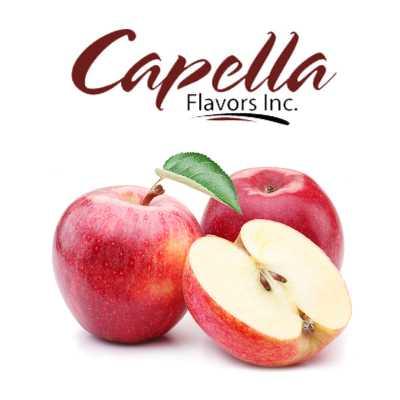 Ароматизатор Capella 10мл - Double Apple