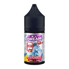 Dream Ice Salt Lychee 30мл (25мг) - Жидкость для Электронных сигарет