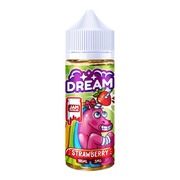Dream Strawberry 100мл (3мг) - Жидкость для Электронных сигарет
