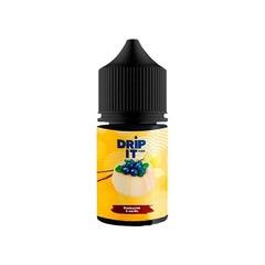 Drip It Salt Blueberries And Vanilla 30мл (20) - Жидкость для Электронных сигарет