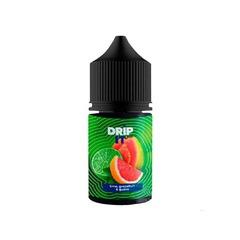 Drip It Salt Lime, Grapefruit And Guava 30мл (20) - Жидкость для Электронных сигарет