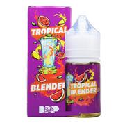 Drip Salt Tropical Blender 30мл (25мг) - Жидкость для Электронных сигарет