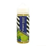 Dripper Boost Honeydew Blackcurrant 120мл (3мг) - Жидкость для Электронных сигарет (Clone)