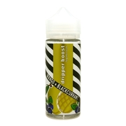 Dripper Boost Mango Blackcurrant 120мл (3мг) - Жидкость для Электронных сигарет (Clone)
