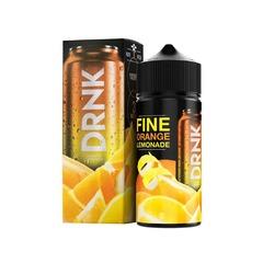 Drnk Fine Orange Lemonade 100мл (3мг) - Жидкость для Электронных сигарет