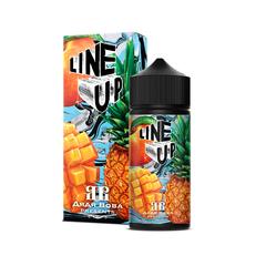 Line Up Дядя Вова Presents 100ml (0мг) - Жидкость для Электронных сигарет