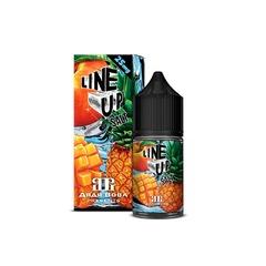 Line Up Salt Дядя Вова Presents 30мл (25мг) - Жидкость для Электронных сигарет