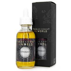 Tobacconist to the world Astronomy 60ml (3мг) - Жидкость для Электронных сигарет