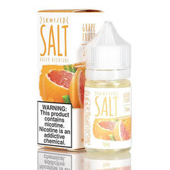 Skwezed Salt Grapefruit 30ml (25мг) - Жидкость для Электронных сигарет