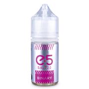 E5 Salt Binary 30мл (24мг) - Жидкость для Электронных сигарет
