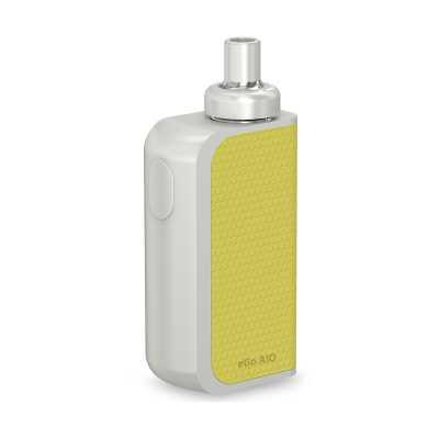 JoyeTech eGo Aio Box 2100 mAh (Желтый)
