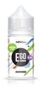 EGO POD 2.0 Яблоко 30ml (12) - Жидкость для Электронных сигарет