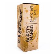 El Thunder Bursty Mango 100мл (0) - Жидкость для Электронных сигарет
