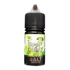 Electro Jam Salt Apple Candy 30мл (25мг) - Жидкость для Электронных сигарет