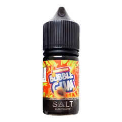 Electro Jam Salt Peach Pear Bubblegum 30мл (25мг) - Жидкость для Электронных сигарет