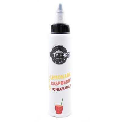 Duty Free Lemonade With Raspberry And Pomegranate 70мл (3) - Жидкость для Электронных сигарет