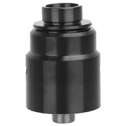 Атомайзер Entheon RDA 22mm (Черный) (Clone)