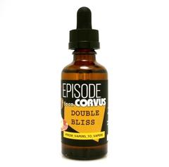 Corvus Episode Double Bliss 50мл (3мг) - Жидкость для Электронных сигарет