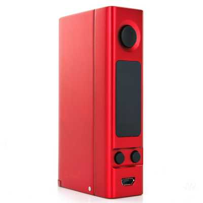 Боксмод Joyetech eVic VTC Dual (Красный)